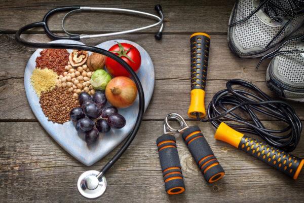 Reto Nutricional